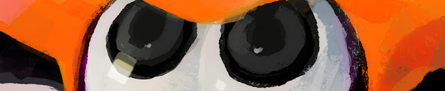 Splatoon Banner