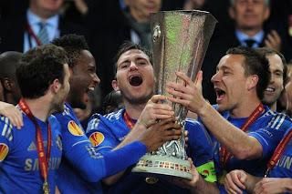 chelsea wins the uefa europa league