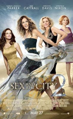 Sexo en la ciudad 2 (2010) – Latino