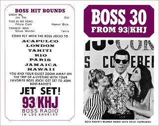 KHJ Boss 30 No. 86 - Humble Harve