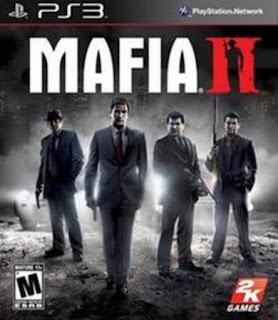 Mafia 2 PS3 ISO Download
