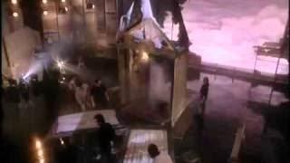 Bí mật ảo thuật (David Copperfield) 01