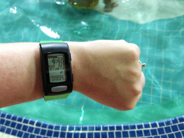 Lifetrak waterproof
