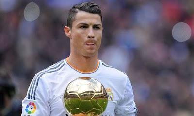 Kisah Perjalanan Karir Cristiano Ronaldo