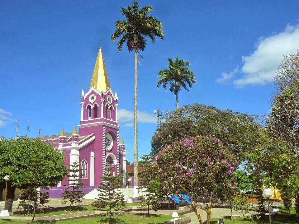Atual Igreja Matriz