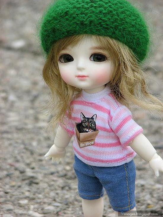 Cute Barbie Dolls Wallpapers in HD Gallery (20 Photos)
