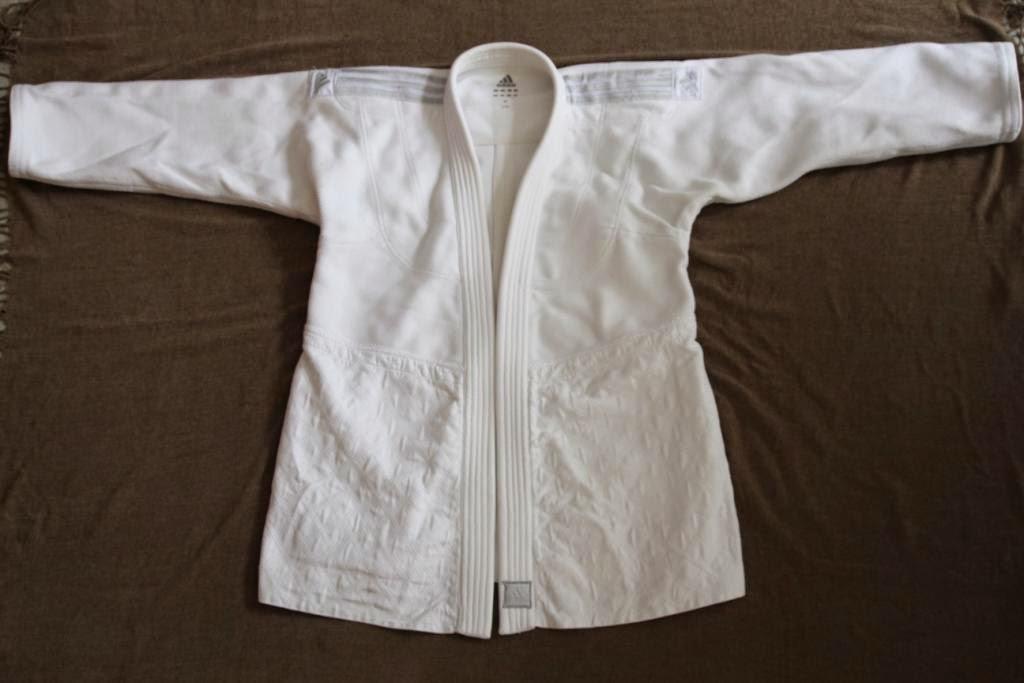Kimono de Judo Adidas JFIT J930