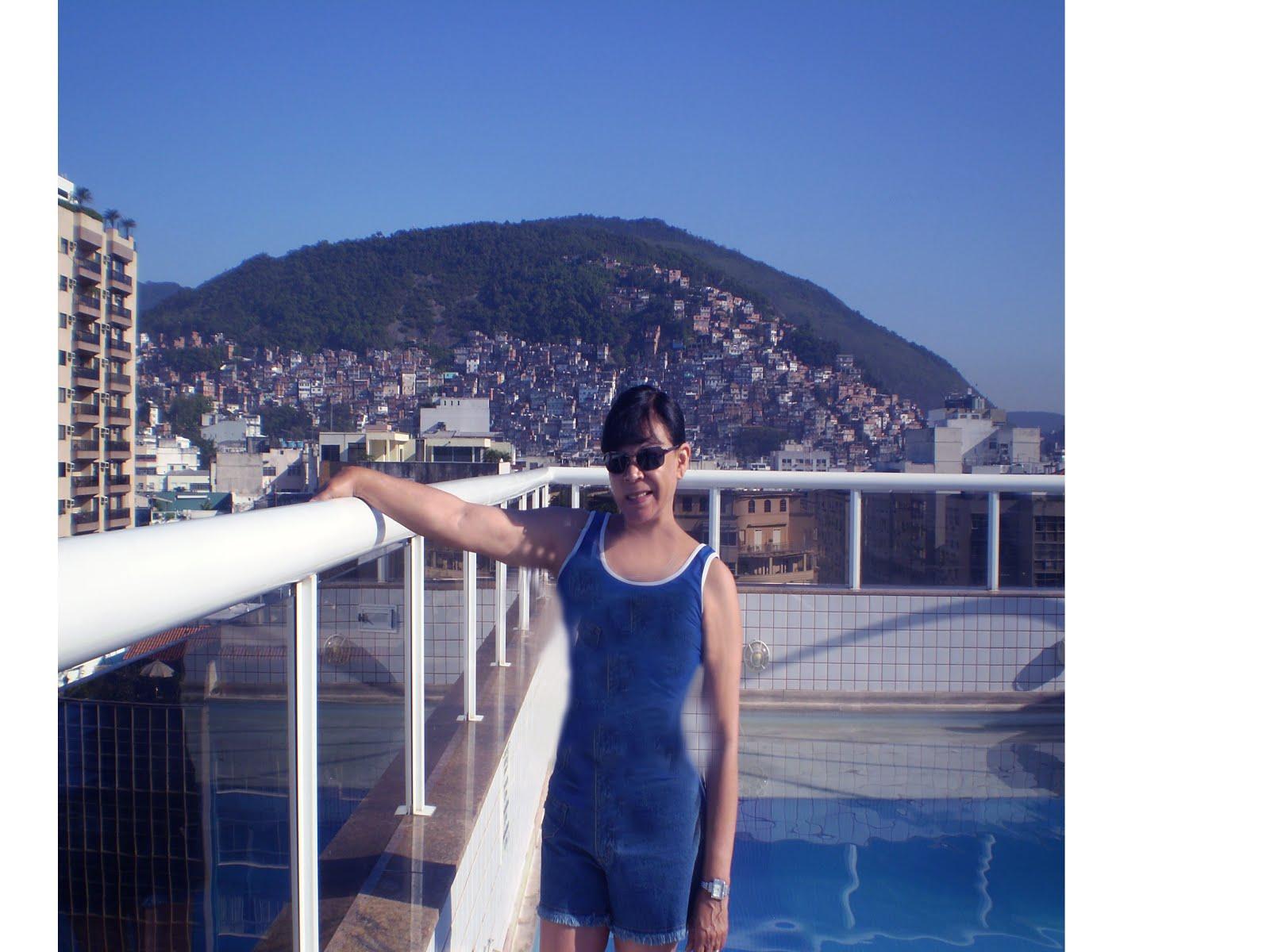 E O RIO DE JANEIRO CONTINUA LINDO!!!