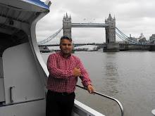 Londra oct.2011