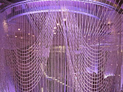 Like all of the big Las Vegas hotel resorts, the Cosmopolitan Las Vegas can . (img )