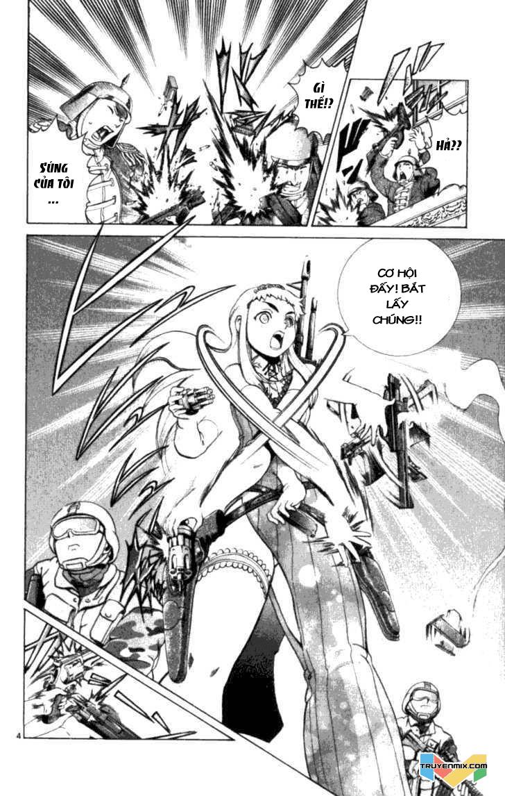 Kenichi Chapter 248 page 12 - IZTruyenTranh.com