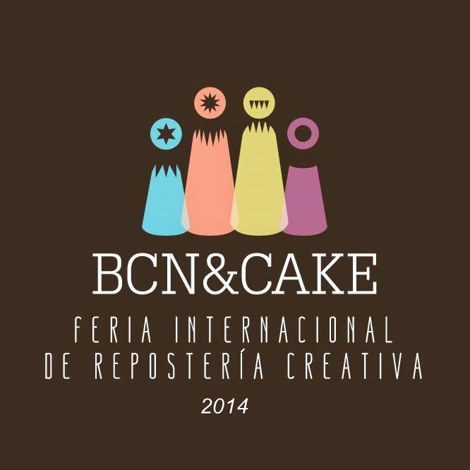 Dulces postres magdalena bcnandcake feria de reposter a for Ferias barcelona hoy