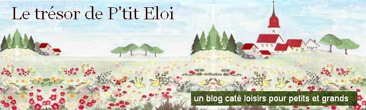 Le trésor de P'tit Eloi