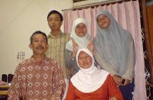 bonekacakil's family
