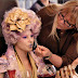 Hunger Games... Make Up For Ever! Si!