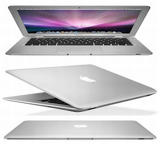 Free Apple Macbook Air Offer