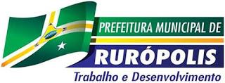 Prefeitura Municipal de Rurópolis