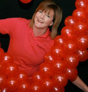 Sue Bowler