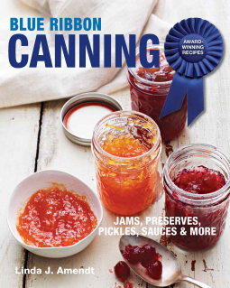 Blue Ribbon Canning cover