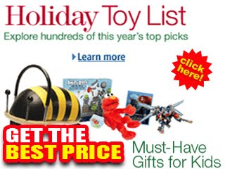 Best Christmas Toys 2012 List