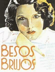Besos Brujos (1937)