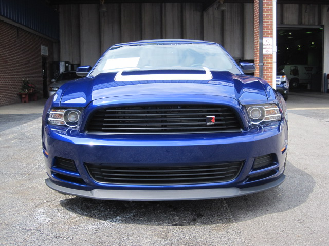 high performance sales 2014 ford mustang roush rs convertible for sale. Black Bedroom Furniture Sets. Home Design Ideas