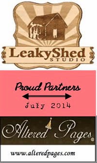 Proud Partners Leaky Shed