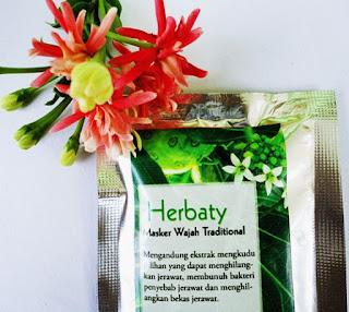 Obat Jerawat Alami Paling Ampuh No 1 Di Indonesia