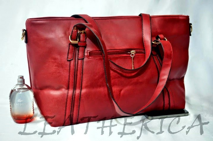 Top leather hand-bags styles