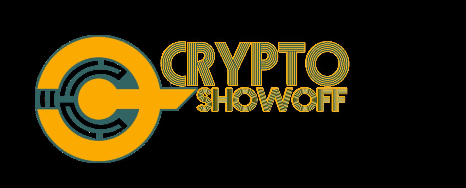 CryptoShowoff.com