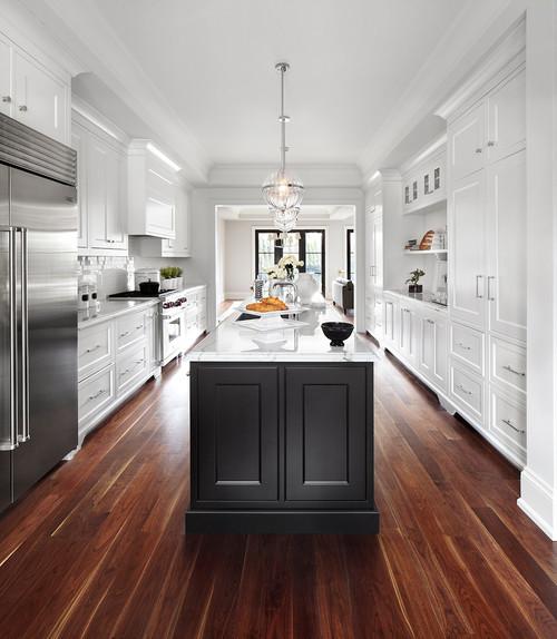 Kitchen Flooring Ideas 2015: Kitchen Dreaming