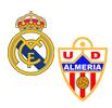 Live Stream Real Madrid - UD Almeria