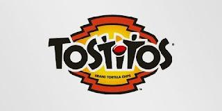 Makna Tersembunyi dari 40 Logo Terkenal di Dunia: Logo Tostitos