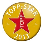 TOPP Star 2013