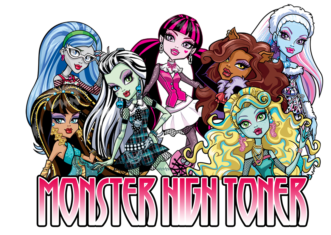 ¡Visita Mi Blog de Monster High!