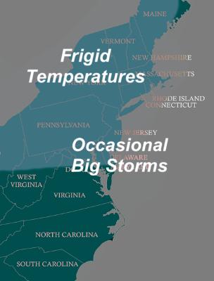 2014-2015 Winter Storm List