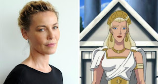 Connie Nielson cast as Queen Hippolyta