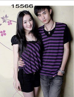 baju-couple-salur-brukat