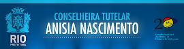Participe do blog da Conselheira Tutelar - Anisia Nascimento