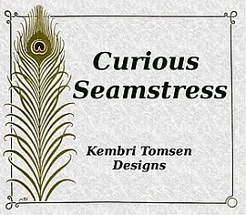 Curious Seamstress