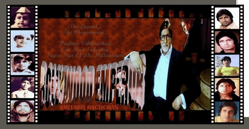 Bollywood Emperor