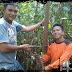 Pendek and Chenk Hoo