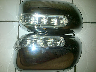 Cover Spion Avanza/Xenia