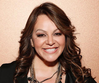 Jenni Rivera big face smile