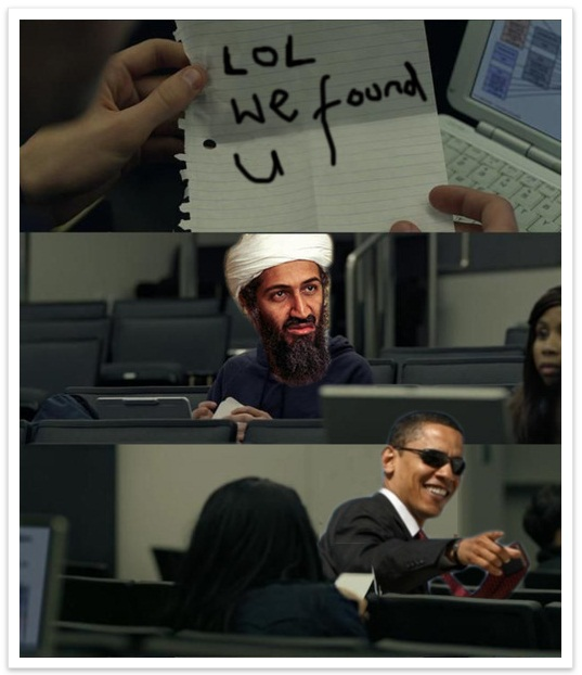 of usama bin laden jokes. Funny Osama Bin Laden jokes