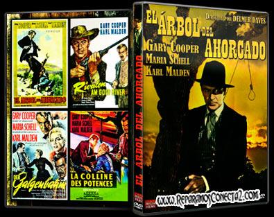 El Arbol del Ahorcado [1959] Descargar cine clasico y Online V.O.S.E, Español Megaupload y Megavideo 1 Link