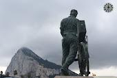 Monumento al Emigrante. La Línea