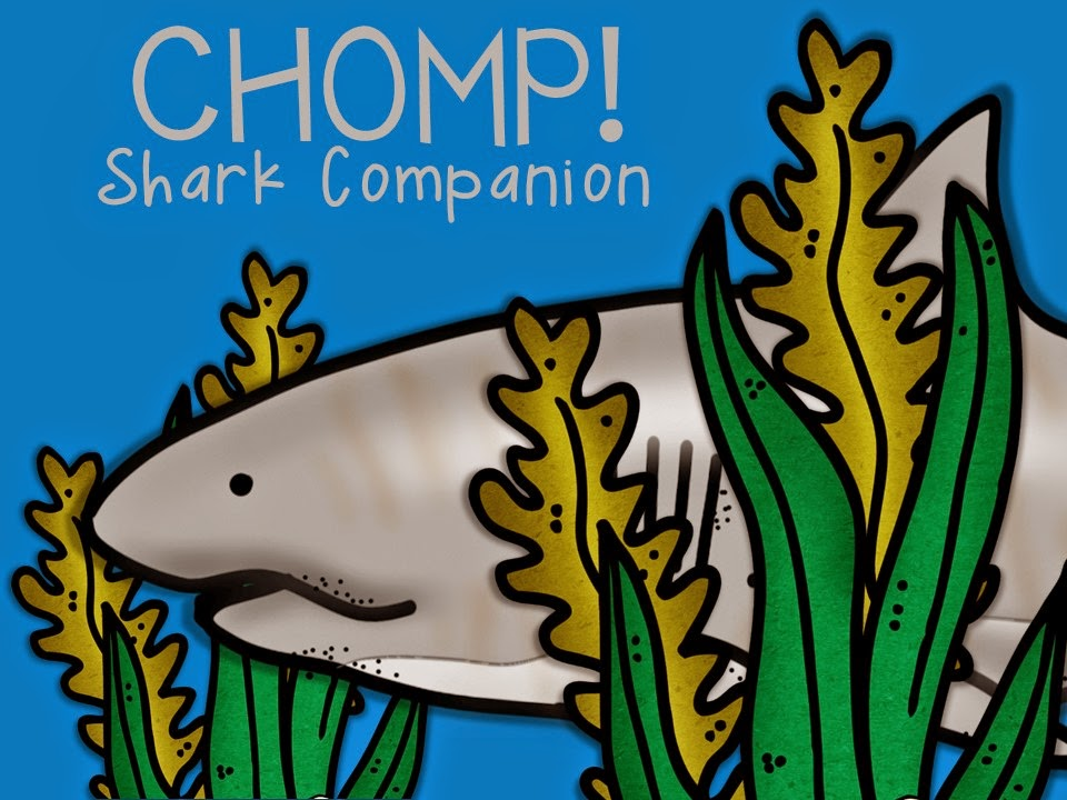 https://www.teacherspayteachers.com/Product/CHOMP-Shark-Informational-Companion-1768757
