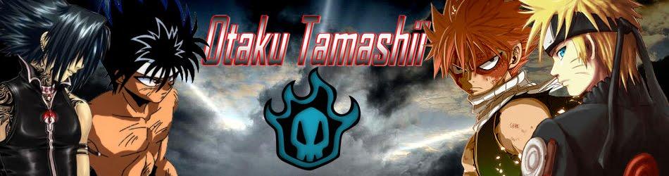 Otaku Tamashii