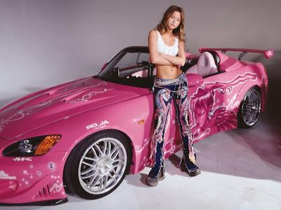 Fast and Furious Girl  Devon Aoki hot photos
